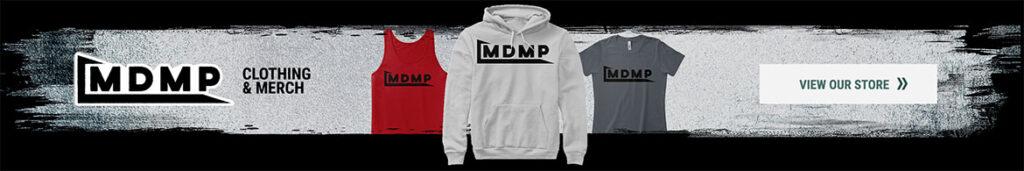 MDMP Merchandise