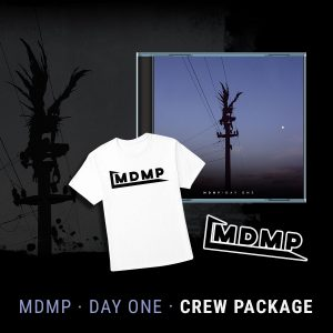 Day One CREW Package