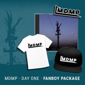 MDMP - Collaborative Alternative Rock Band based out of Hawaii